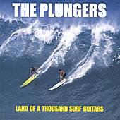 Land of a Thousand Surf Guitars by The Plungers