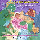 I've Got Imagination by Rachel Sumner