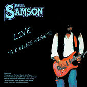 The Blues Night by Paul Samson