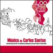 400 Aniversari de l'Arribada de la Relíquia a Vinaròs by Carles Santos