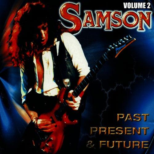 Past Present & Future Volume 2 by Samson