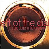 Left of the Dial: a Pop Tribute to the Replacements by Various Artists