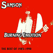 Burning Emotion (Best Of 1985-1990) by Samson