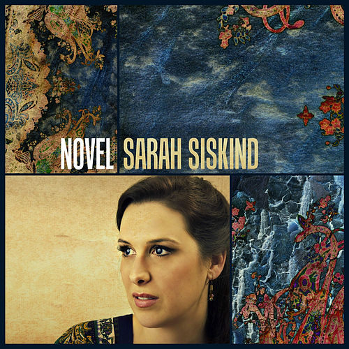 Novel by Sarah Siskind