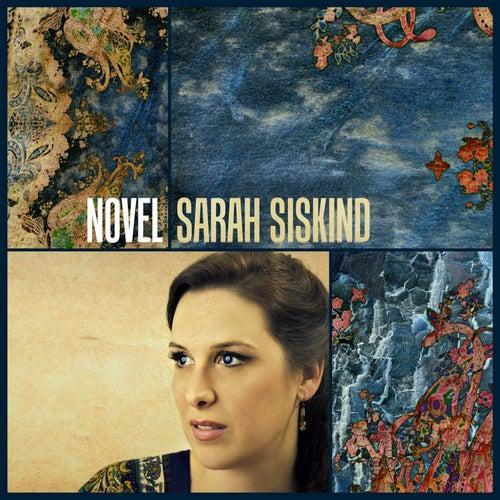 Novel by Sarah Siskind