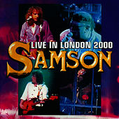 Live In London 2000 by Samson