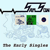 The Early Singles 1978 - 1979 by Samson