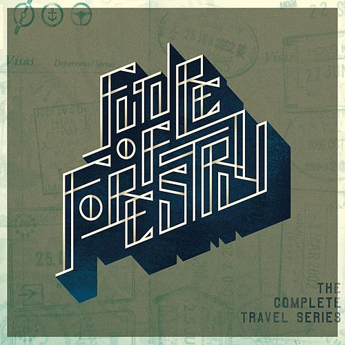 The Complete Travel Series by Future Of Forestry