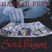 Soul Poison by Hannah Fury