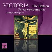 Victoria Tenebrae responsories by The Sixteen