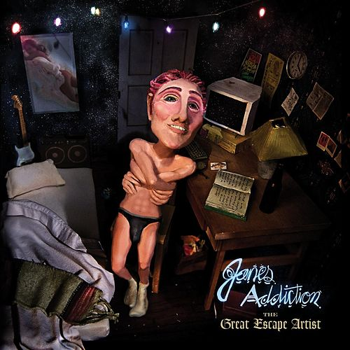 The Great Escape Artist by Jane's Addiction