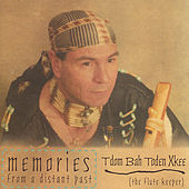 Memories From A Distant Past by The Flute Keeper