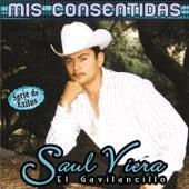 Mis Consentidas - Serie de Exitos by Saul Viera