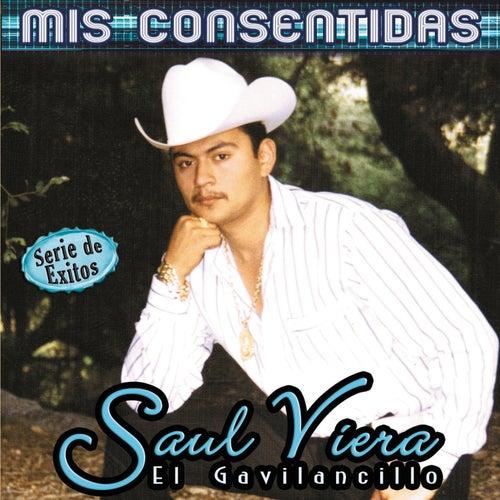 Mis Consentidas - Serie de Exitos by Saul Viera ' El Gavilancillo'