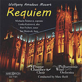 Requiem by Philharmonic Wind Orchestra