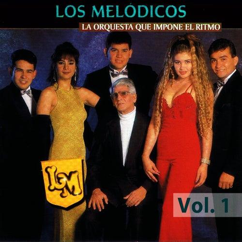 Orquesta Que Impone El Ritmo Volume 1 by Los Melódicos