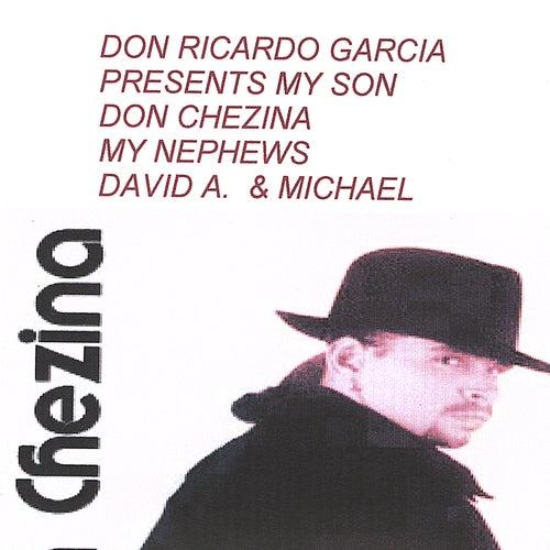 Presents My Son Don Chezina by Don Chezina