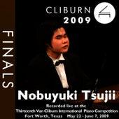 2009 Van Cliburn International Piano Competition: Final Round - Nobuyuki Tsujii by Nobuyuki Tsujii