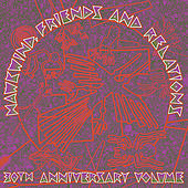 Hawklords, Friends & Relations: 30th Anniversary Volume New Dawn by Various Artists