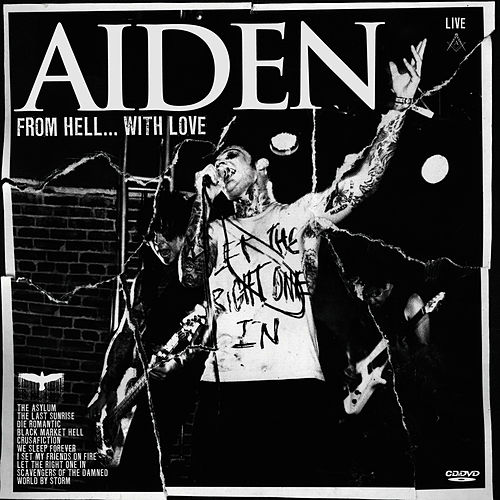 From Hell With Love (Live) by Aiden