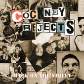 Back On the Streets by Cockney Rejects