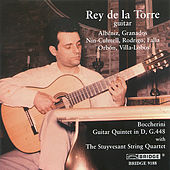 The Art of Rey de la Torre by Rey De La Torre
