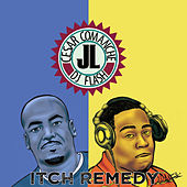 Itch Remedy by Cesar Comanche