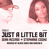 Just A Little Bit by Sean McCabe