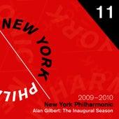 Schumann & Webern: The Austro-German Line by New York Philharmonic