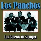 Los Panchos. Los Boleros de Siempre by Trío Los Panchos