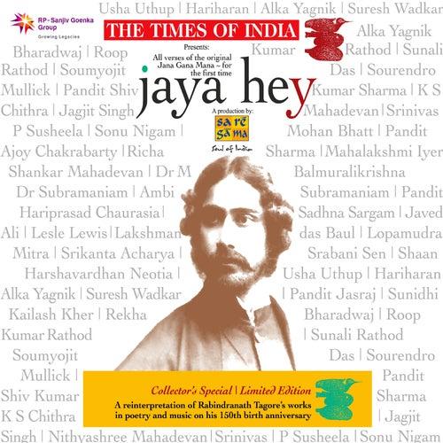 Jaya Hey by Various Artists