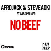 No Beef by Afrojack
