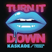 Turn It Down by Kaskade