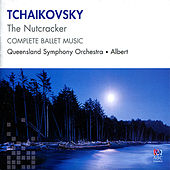 Tchaikovsky: The Nutcracker by Queensland Symphony Orchestra