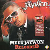 Meet Jaywon Reloaded by Jaywon