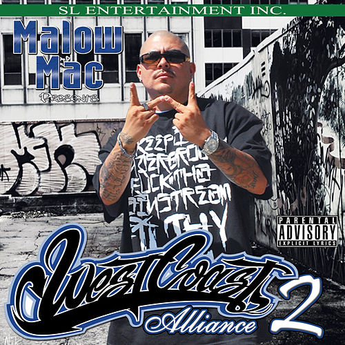 West Coast Alliance 2 by Malow Mac