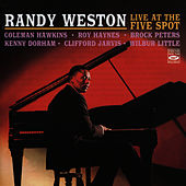 Live at the Five Spot by Randy Weston