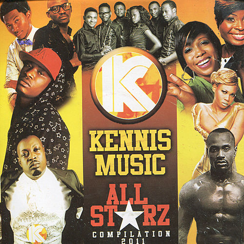 Kennis Music All Starz Compilation 2011 by Various Artists