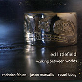 Walking Between Worlds by Various Artists