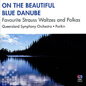 Strauss: Favourite Waltzes and Polkas by Queensland Symphony Orchestra