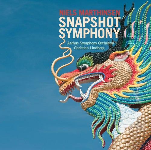 Marthinsen: Snapshot Symphony by Christian Lindberg