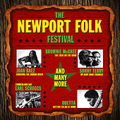 The Newport Folk Festival by Various Artists
