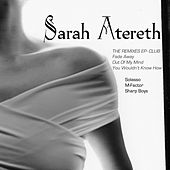 UK ep (The Club Remixes) by Sarah Atereth