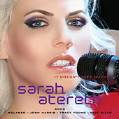 It Doesn't Take Much (The Radio Remixes) by Sarah Atereth