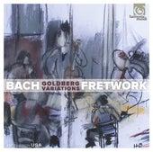 Bach: Goldberg Variations by Fretwork