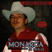 Puras Buenas by El Monarca De Sinaloa