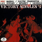 Victory Singles Vol. 3 by Various Artists