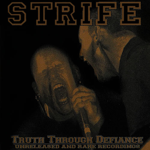 Truth Through Defiance by Strife