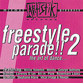 Micmac presents Artistik Freestyle Parade volume 2 by Various Artists