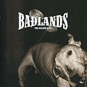 The Killing Kind by Badlands